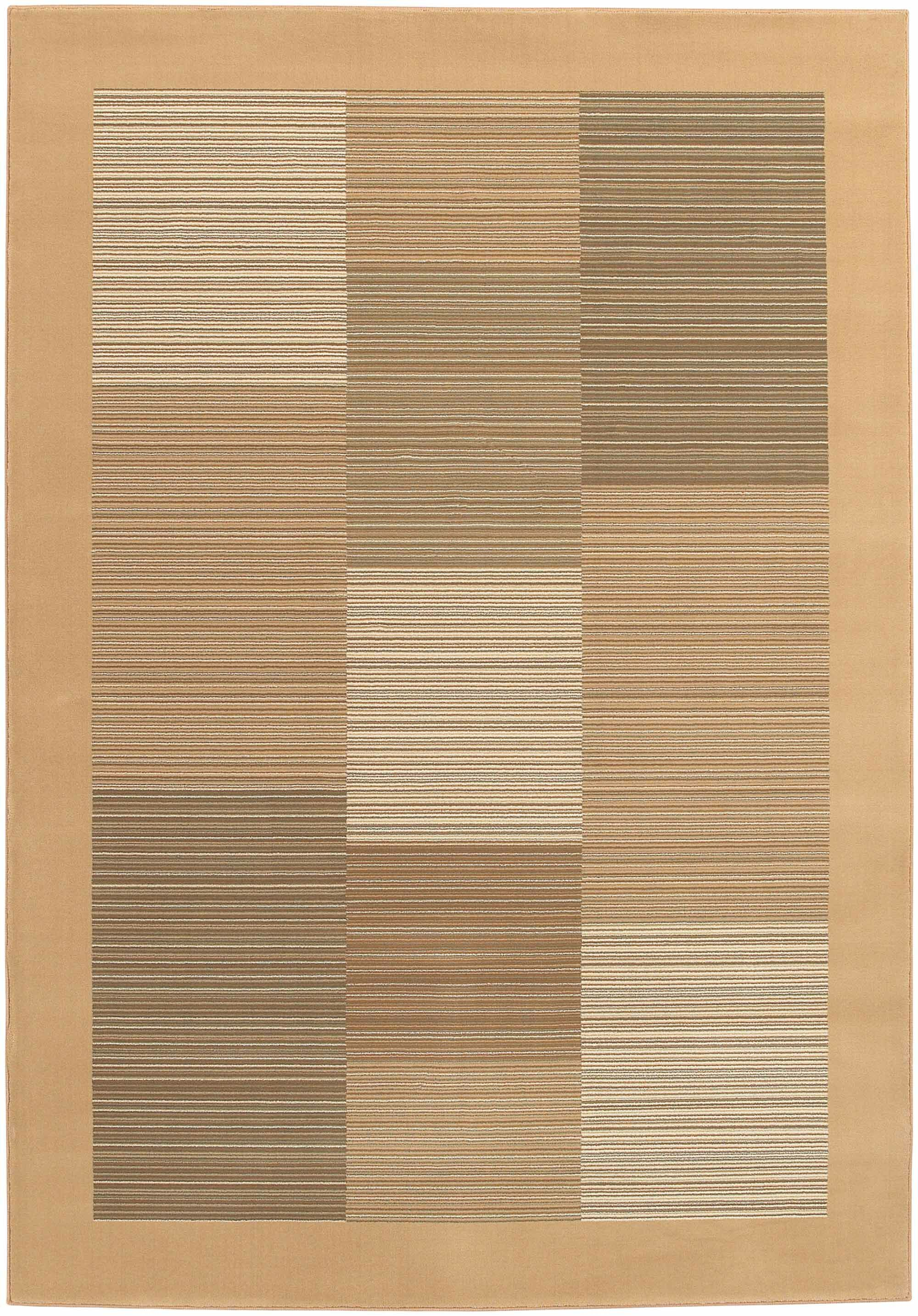 Judlaph Sahara Tan Area Rug Rug Size: Rectangle 7'10