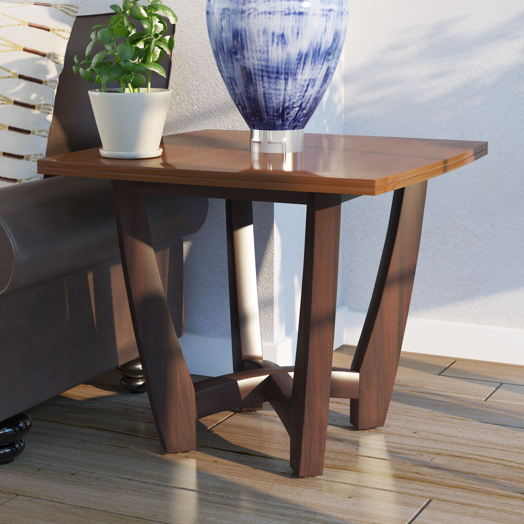 Scaggs End Table