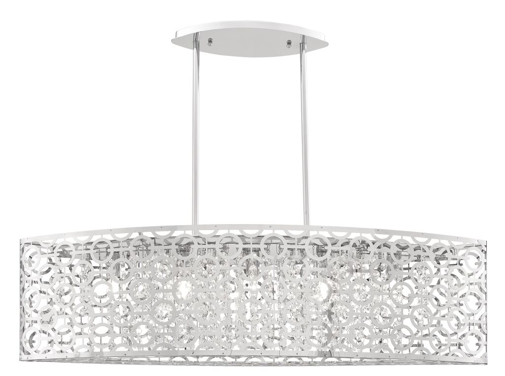 Westphal 5-Light Pendant
