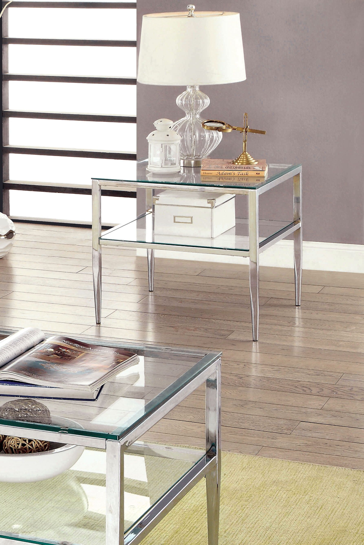 Rahil 2 Piece Coffee Table Set