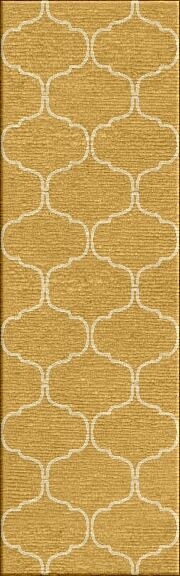 Wilder Savannah Green Moroccan Area Rug Rug Size: Rectangle 8' x 10'