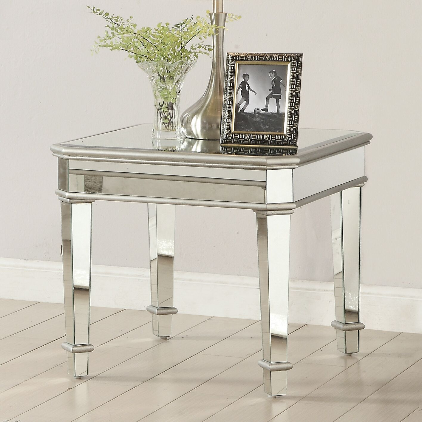 Adhara End Table