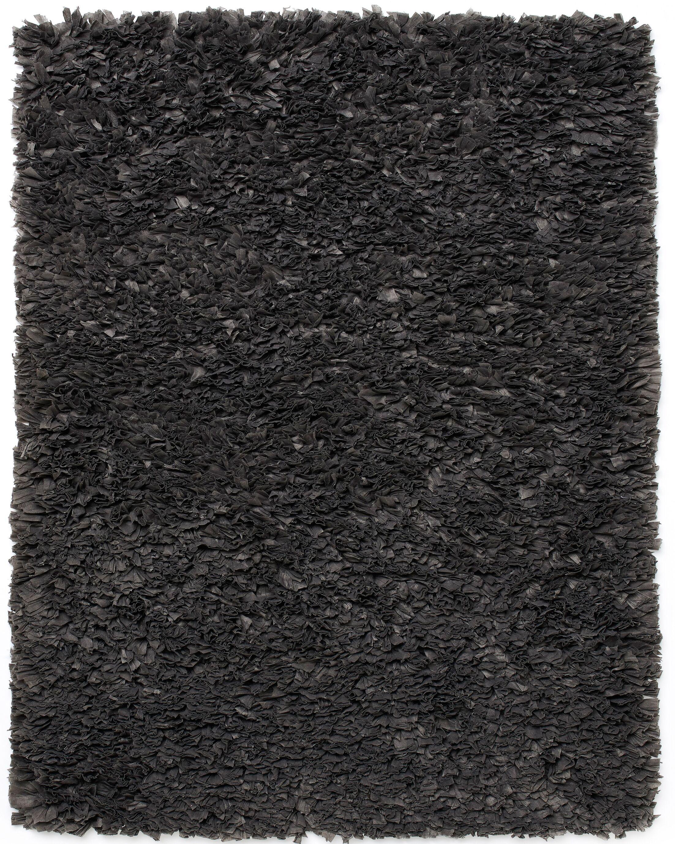 Geralynn Gray Area Rug Rug Size: 4' x 6'