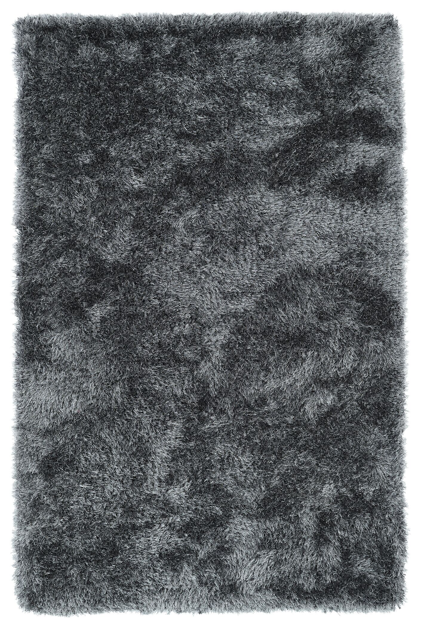 Caine Grey Area Rug Rug Size: Rectangle 9' x 12'