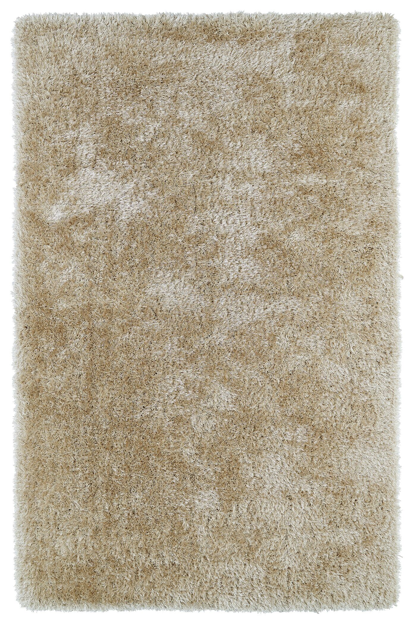 Caine Beige Area Rug Rug Size: Rectangle 3' x 5'