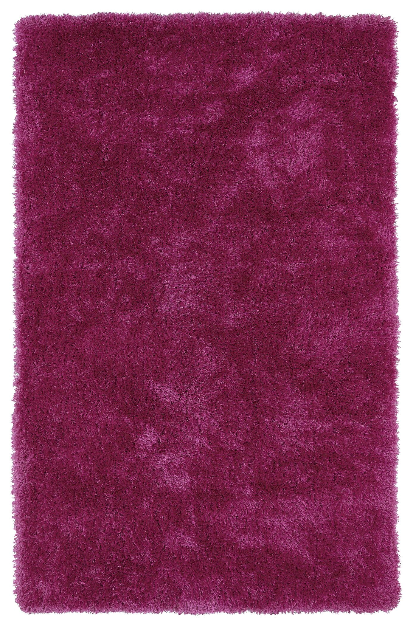 Caine Pink Area Rug Rug Size: Rectangle 5' x 7'