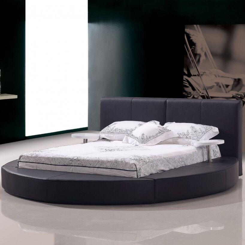 Renfro King Upholstered Platform Bed