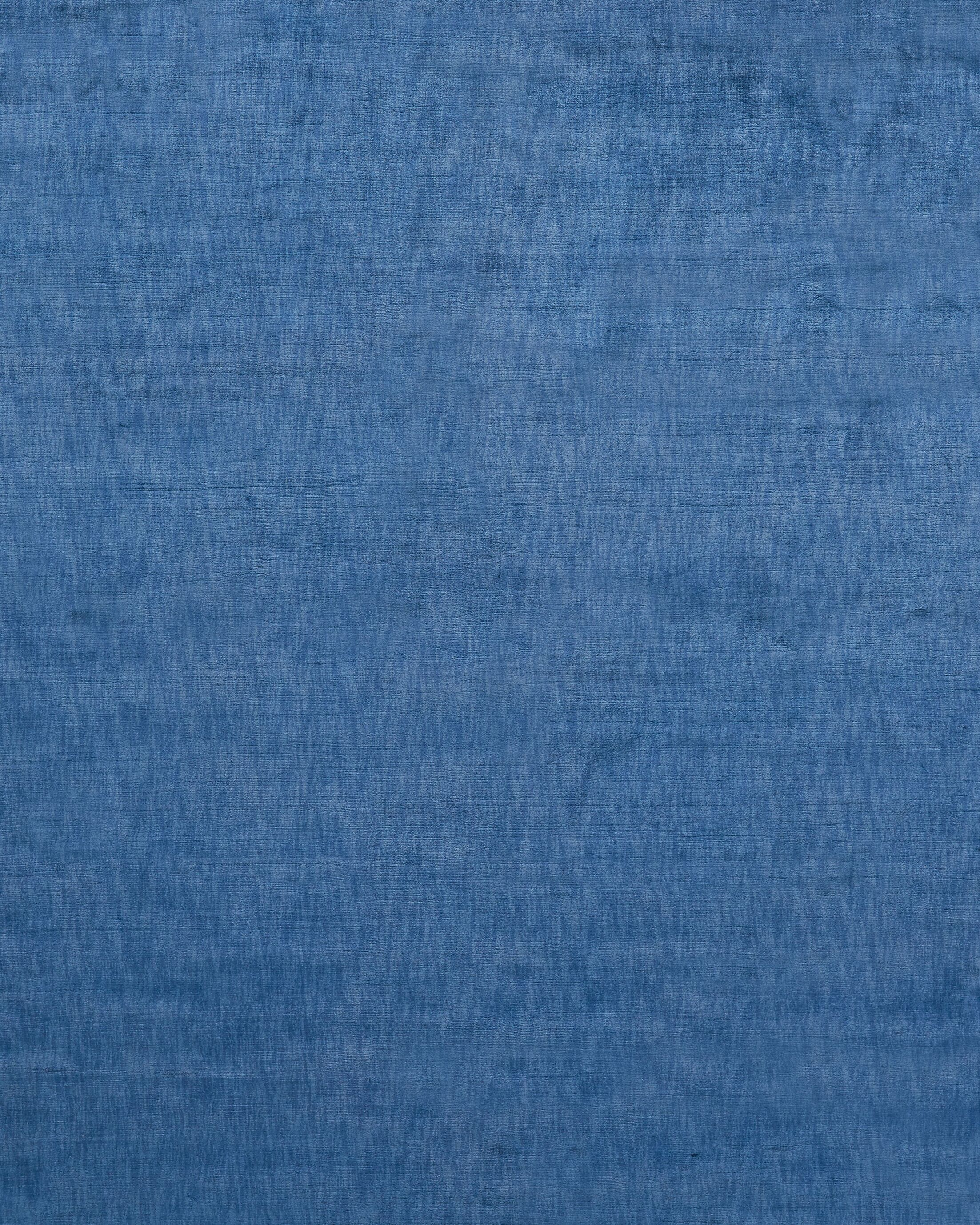 Rasmussen Hand-Woven Royal Area Rug Rug Size: Rectangle 9'6