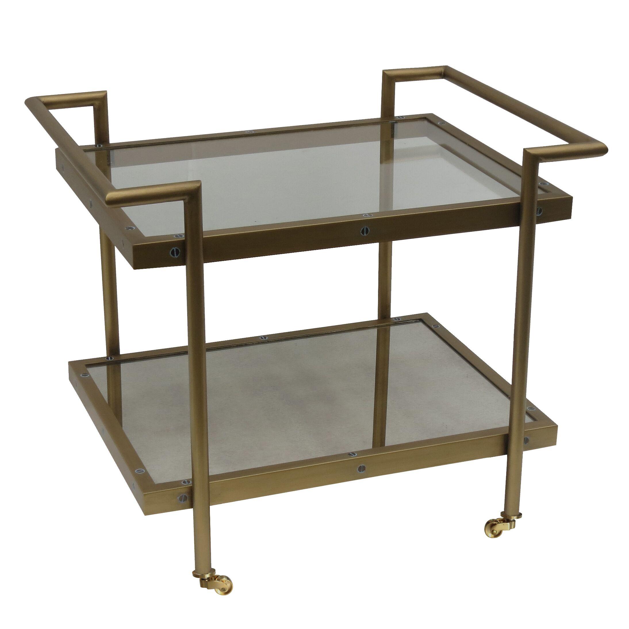 Devonna End Table