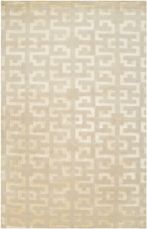 Selene Wool Area Rug Rug Size: Rectangle 2' x 3'
