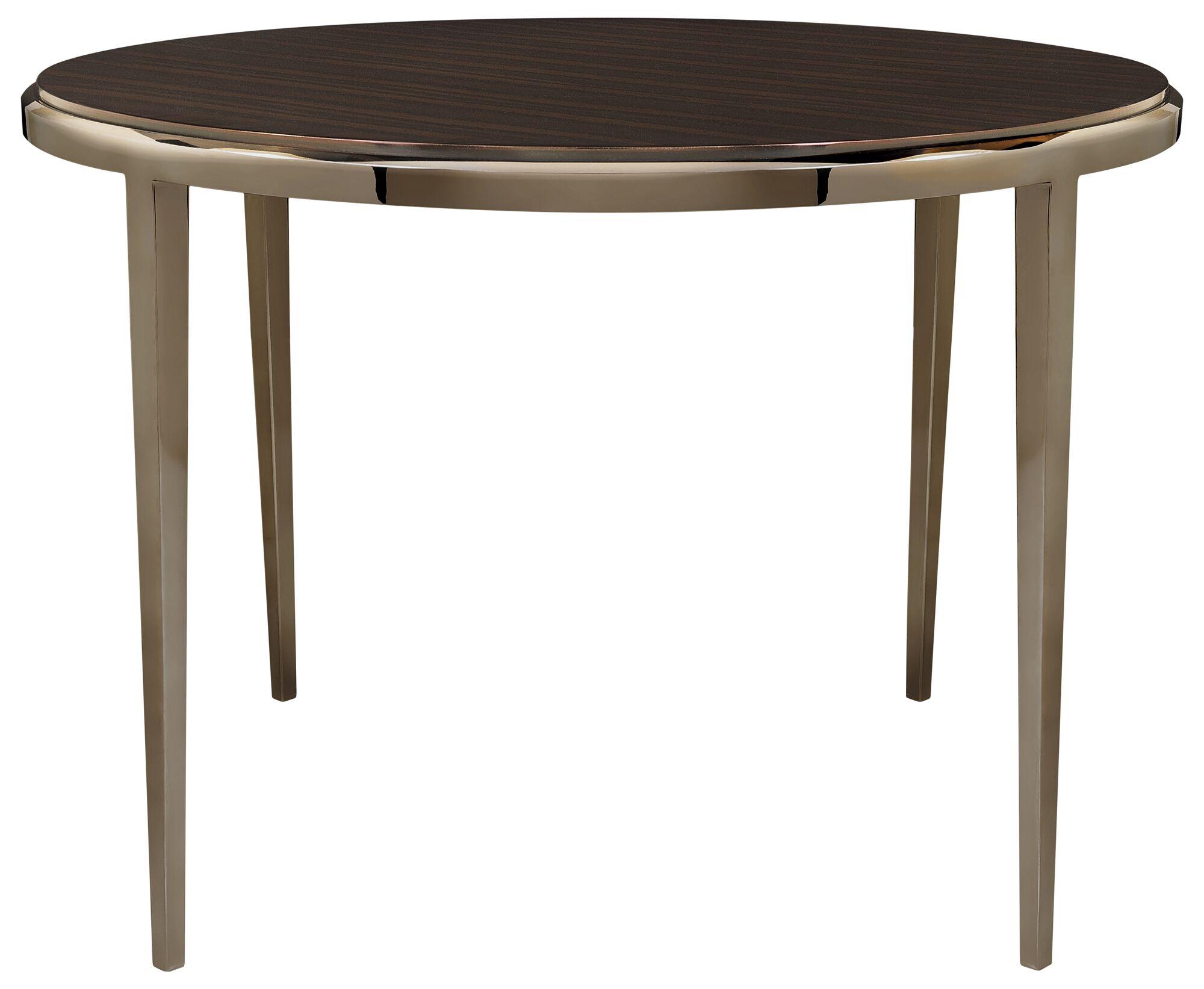 Anne End Table