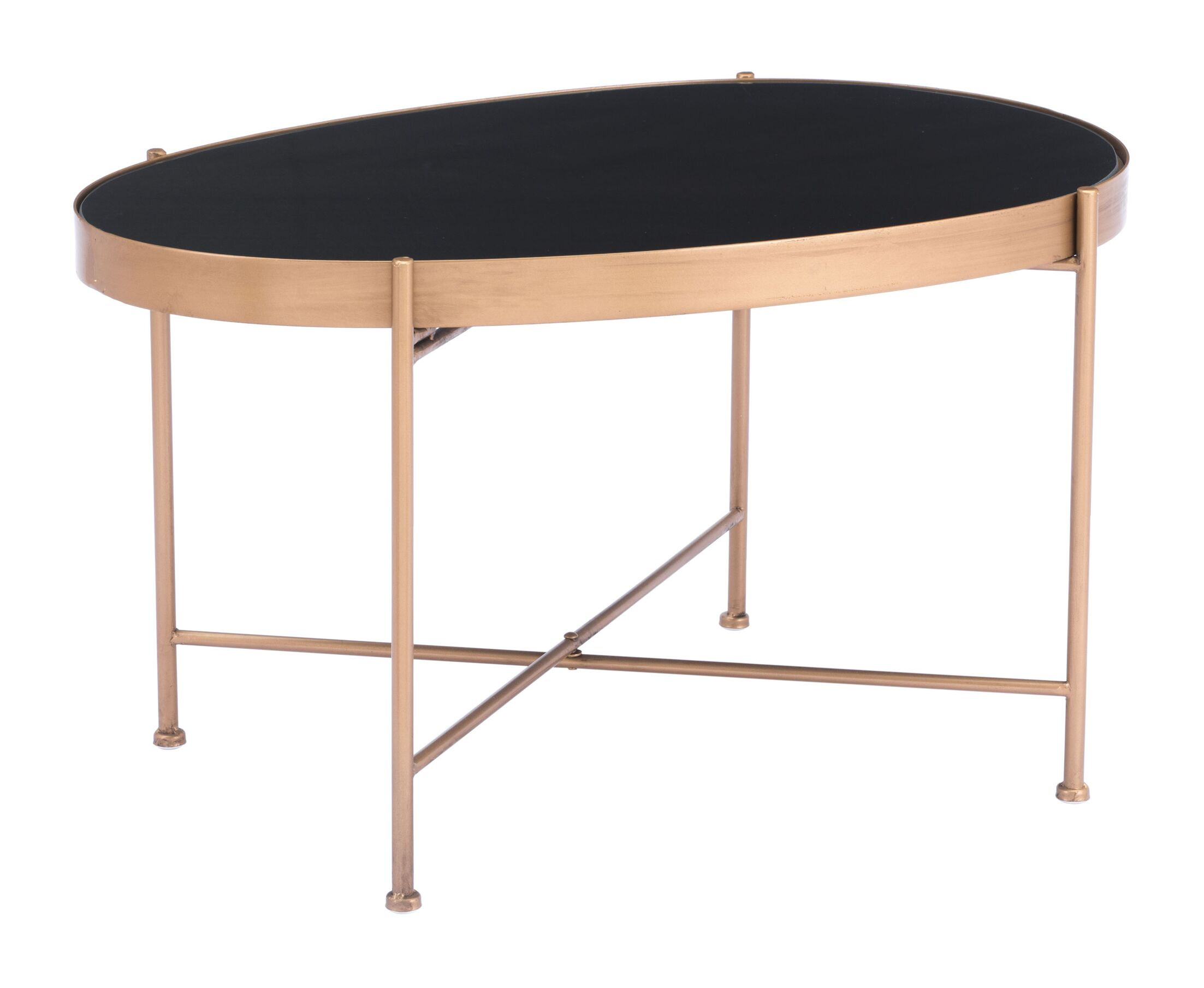 Holifield End Table Size: 17.7