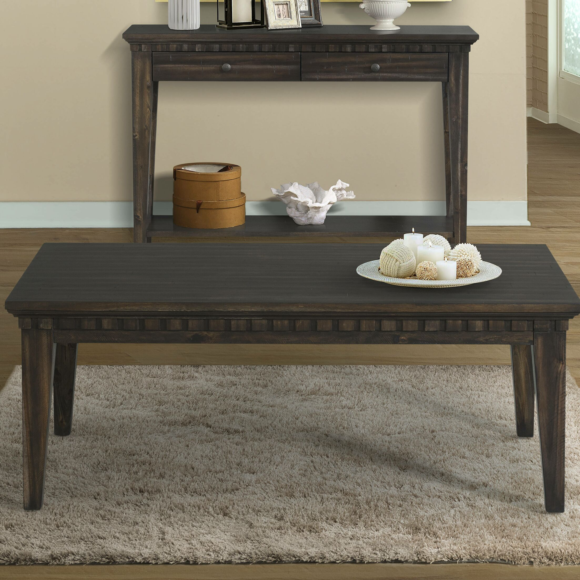 Suzann Coffee Table