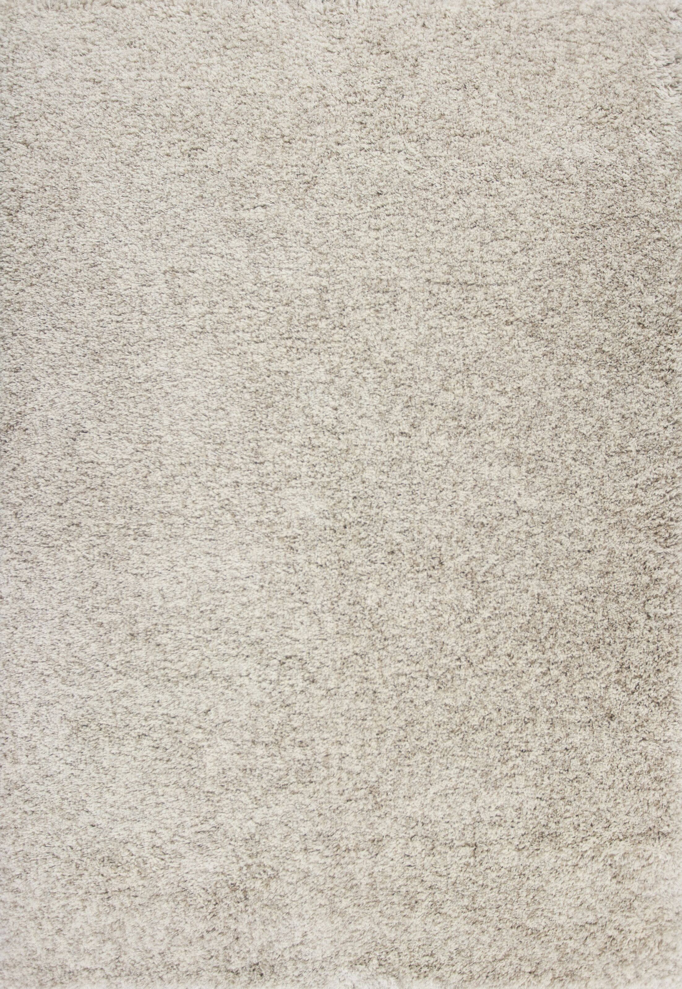 Crippen Heather Ivory Area Rug Rug Size: 5'3