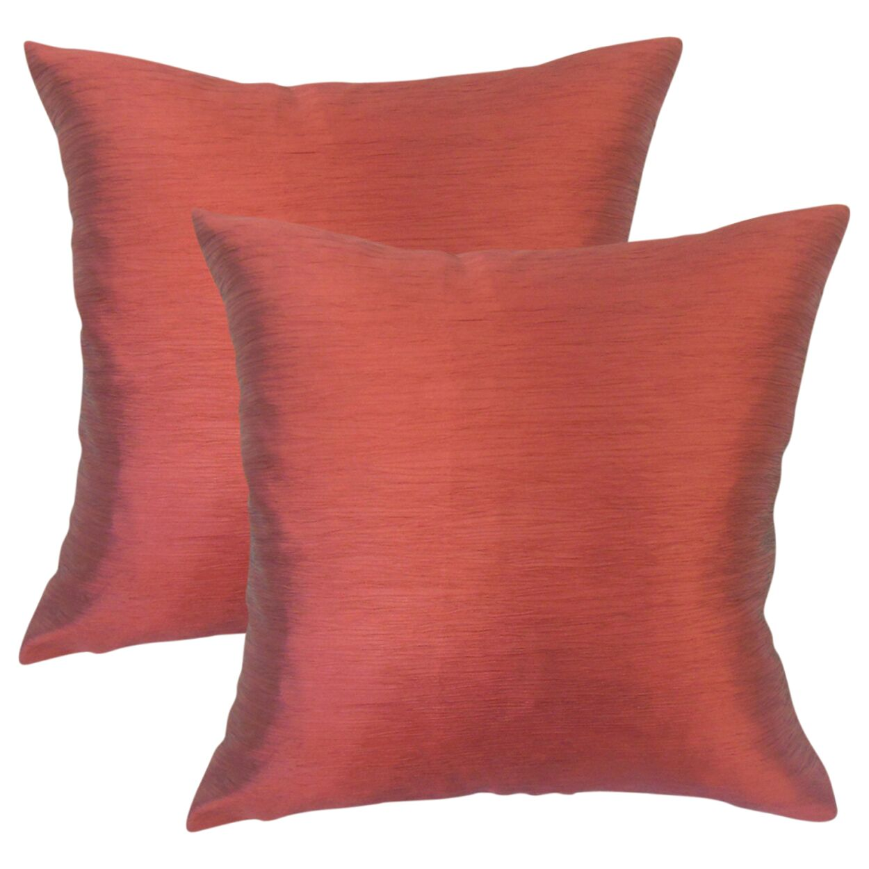 Ary Solid Throw Pillow