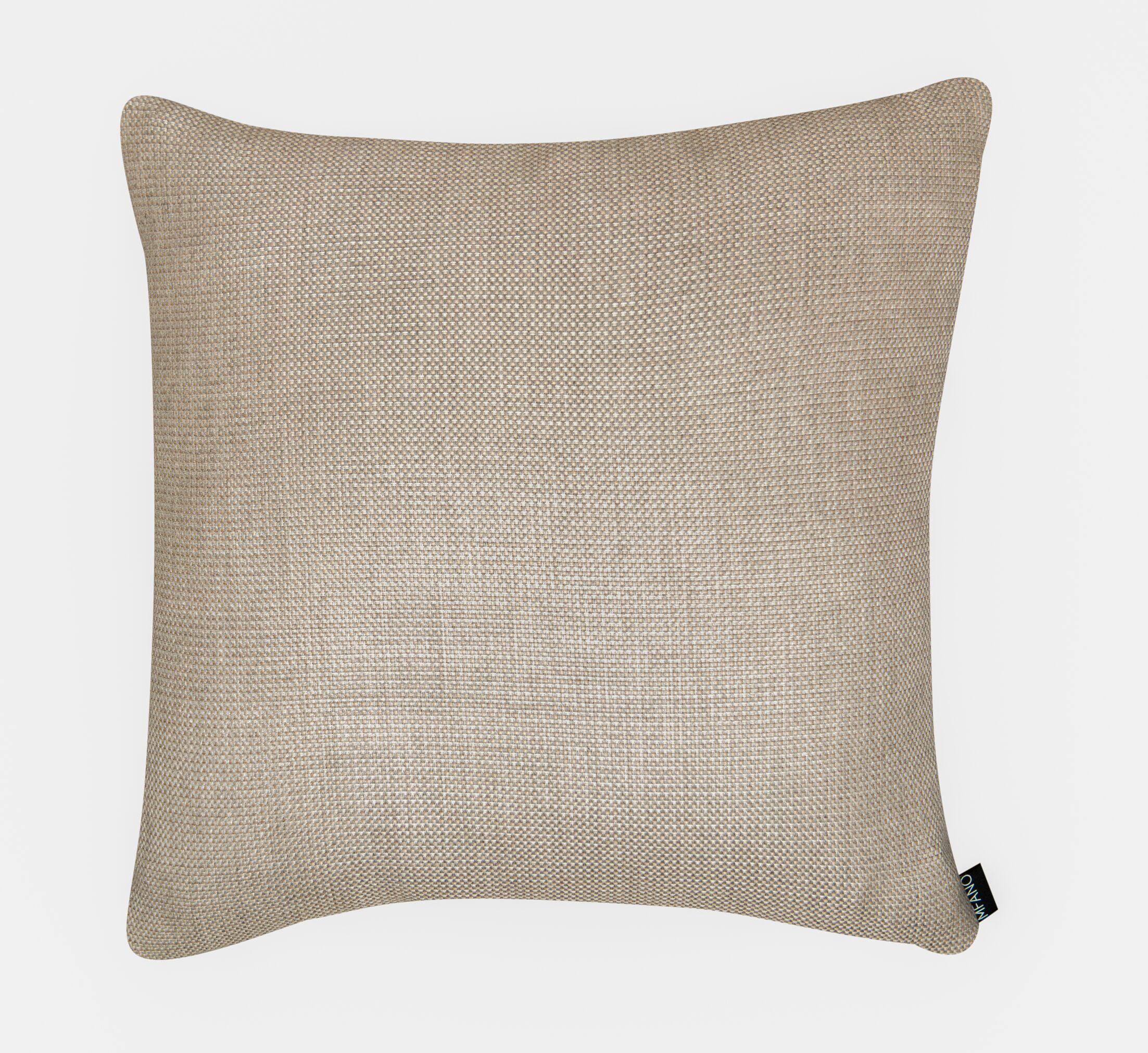 D�cor Alyssa Luvs Indoor/Outdoor Throw Pillow Size: 20