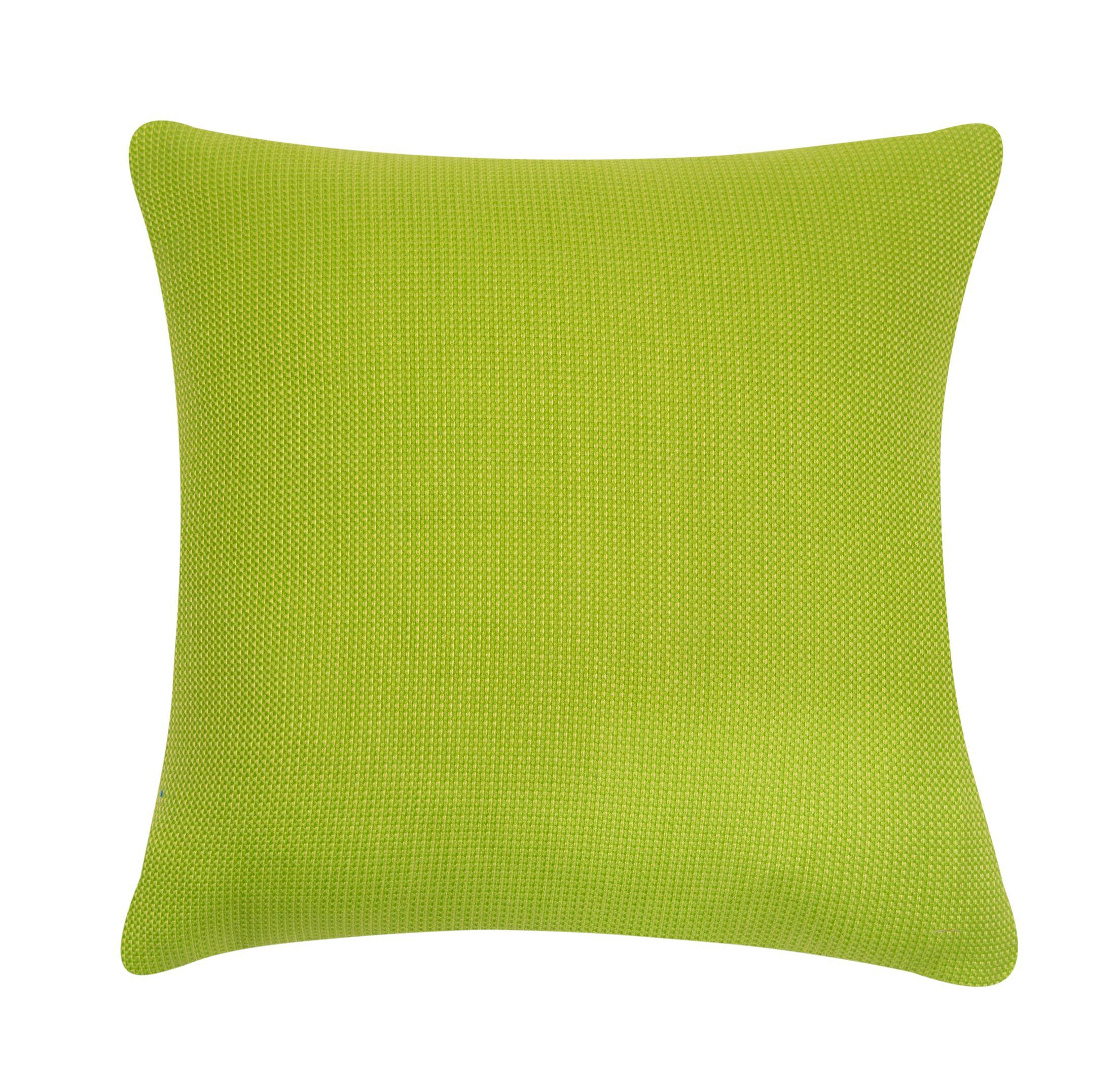 D�cor Alyssa Luvs Indoor/Outdoor Throw Pillow Size: 22
