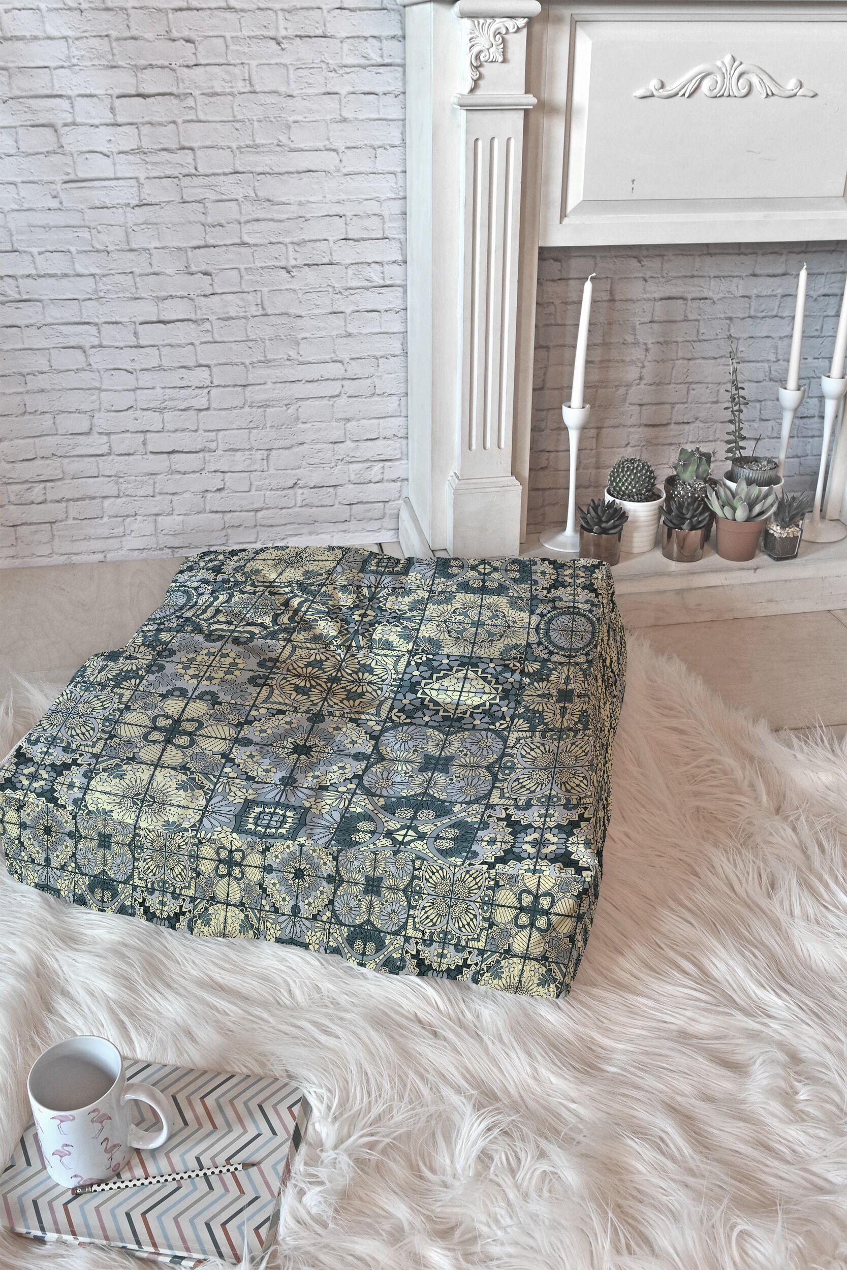 Jenean Morrison Antiquely Floor Pillow Size: 26
