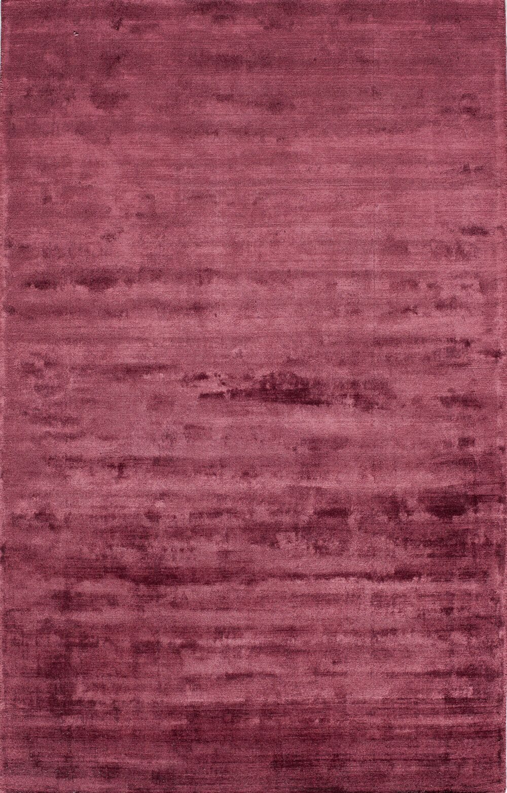 Hand-Tufted Red Area Rug Rug Size: Rectangle 5' x 8'