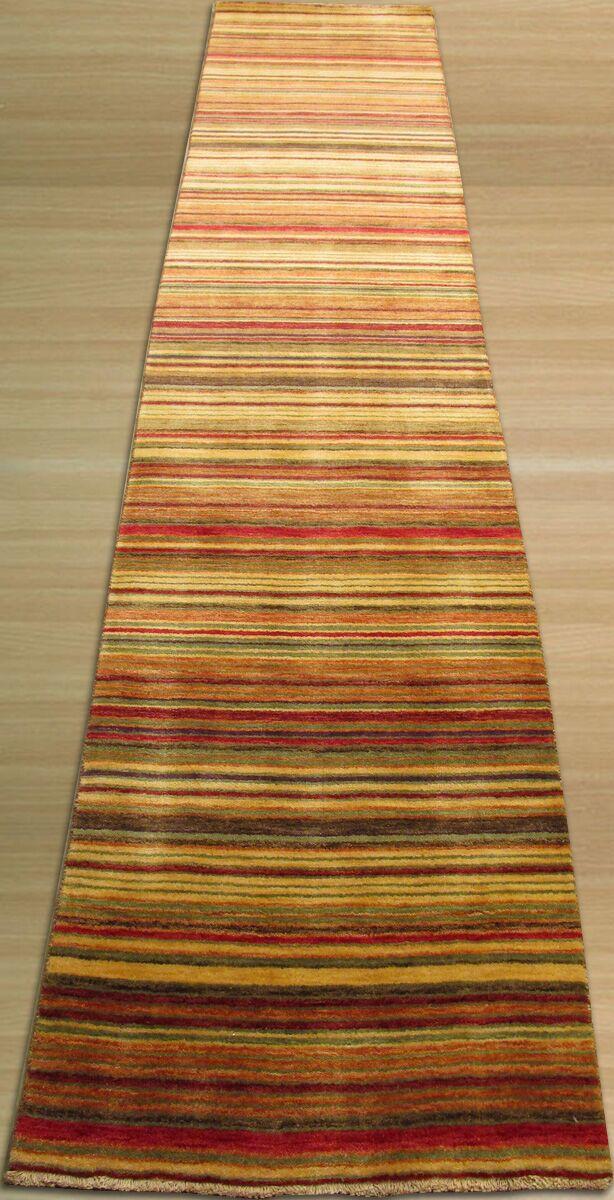 Kovvur Hand-Woven Red Area Rug Rug Size: Runner 2'6