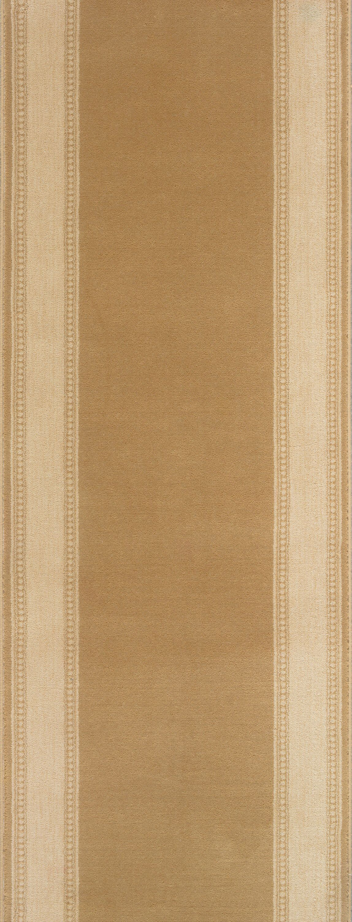 Sikanderpur Brown Area Rug Rug Size: Runner 2'7