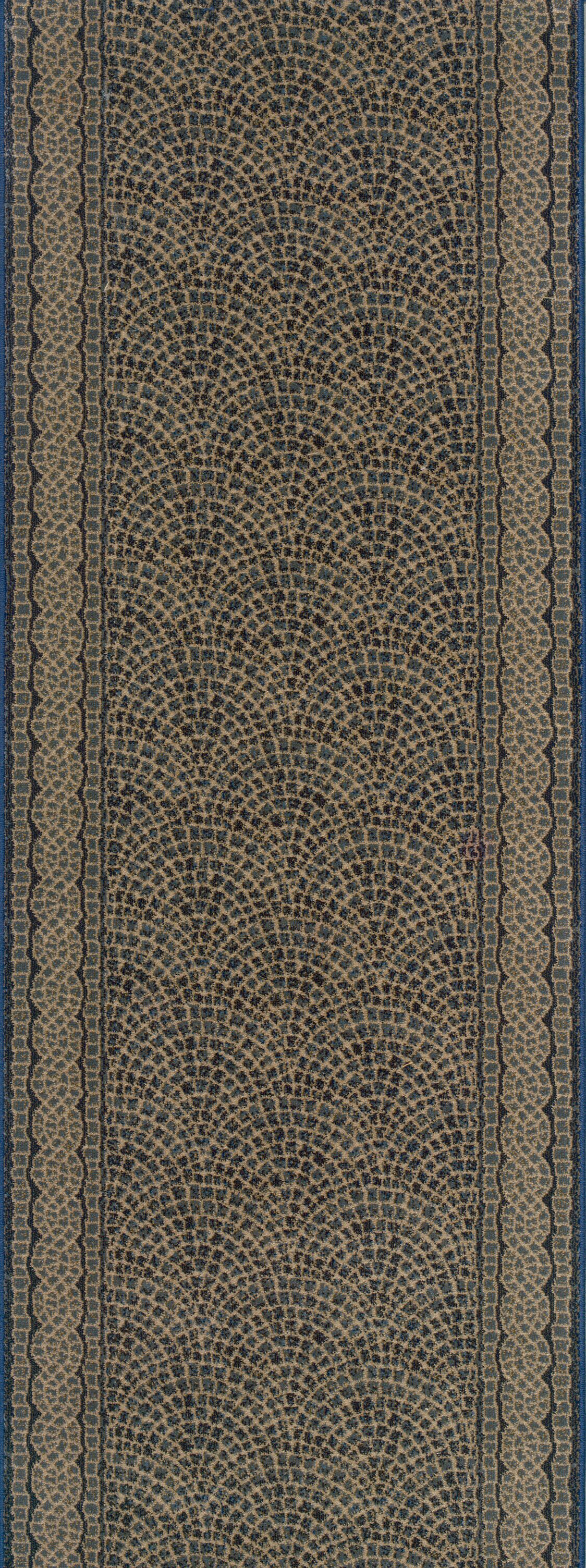 Sugauli Gray Area Rug Rug Size: Runner 2'2