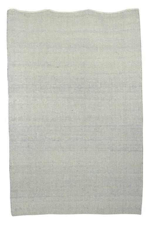 Newburgh Hand-Woven Black Area Rug Rug Size: Rectangle 5'3