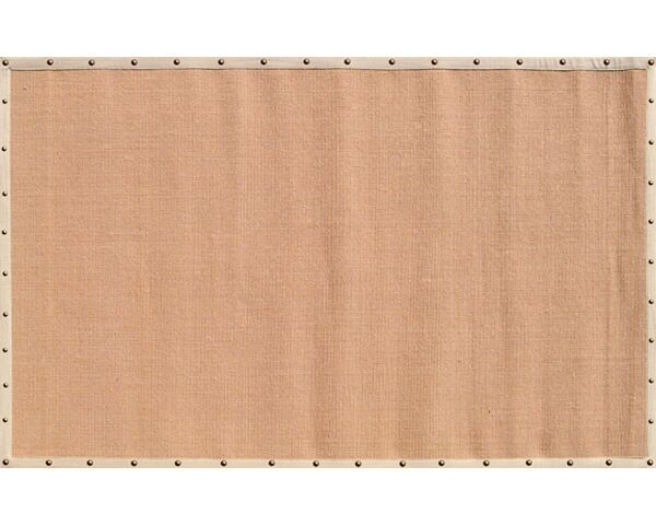 Elwood Hand-Woven Tan/Biege Area Rug Rug Size: Rectangle 8' x 10'