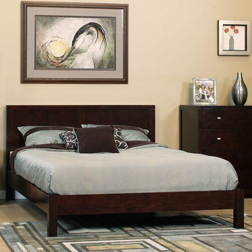 Erskine Platform Configurable Bedroom Set