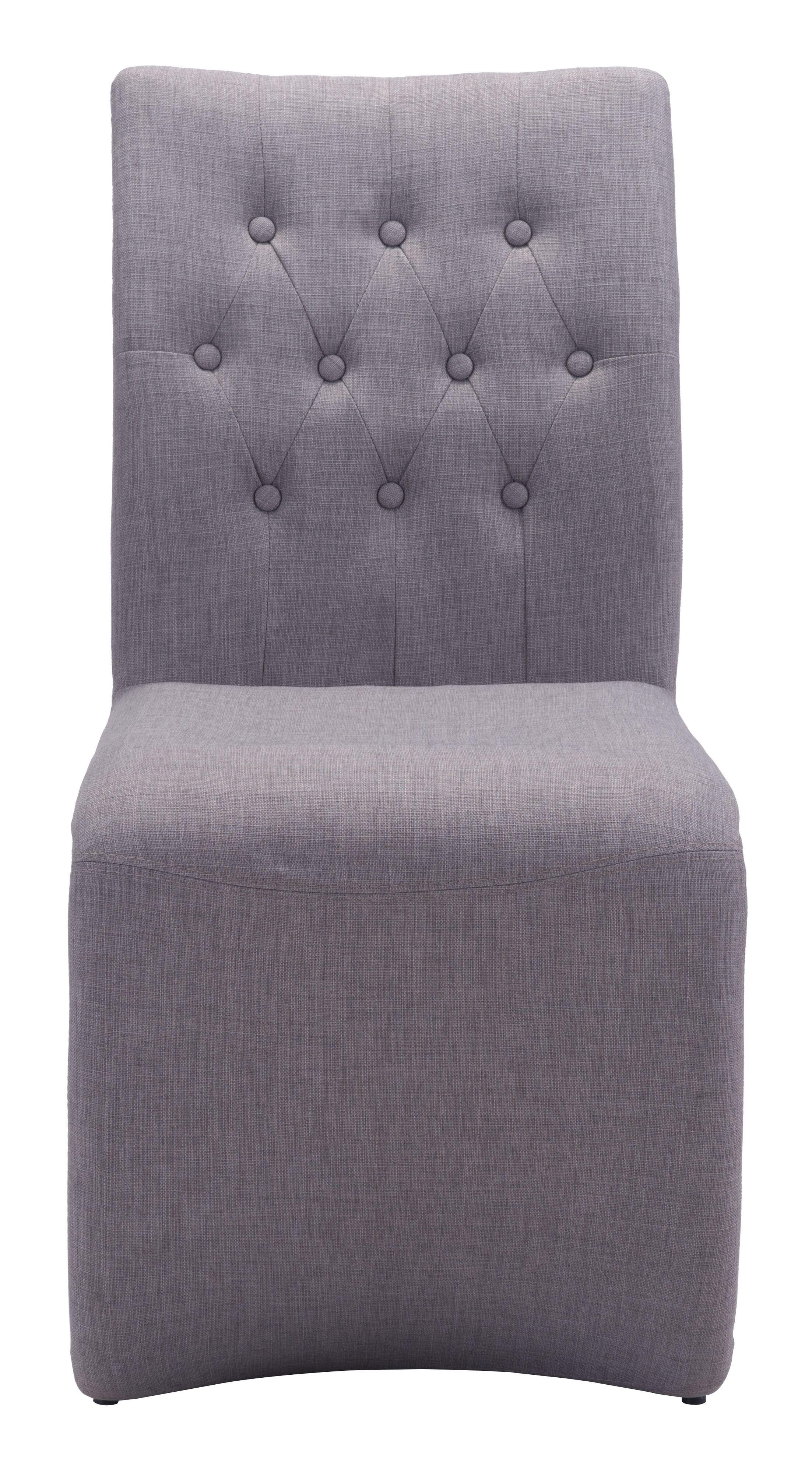 Cheryl Parsons Chair Upholstery: Beige