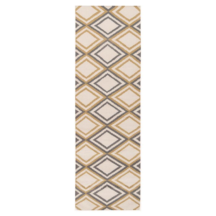 Lily Area Rug Rug Size: Runner 2'6