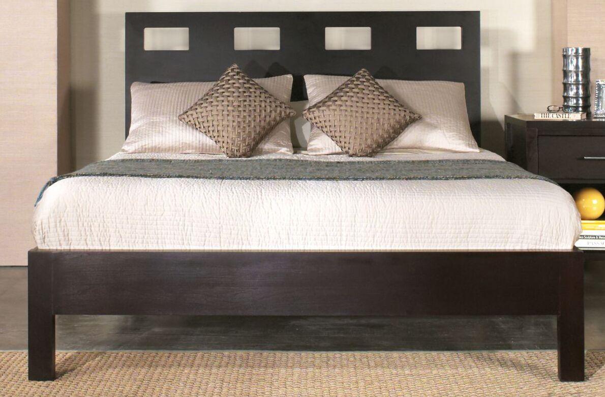 Lottie Platform Bed Size: Twin