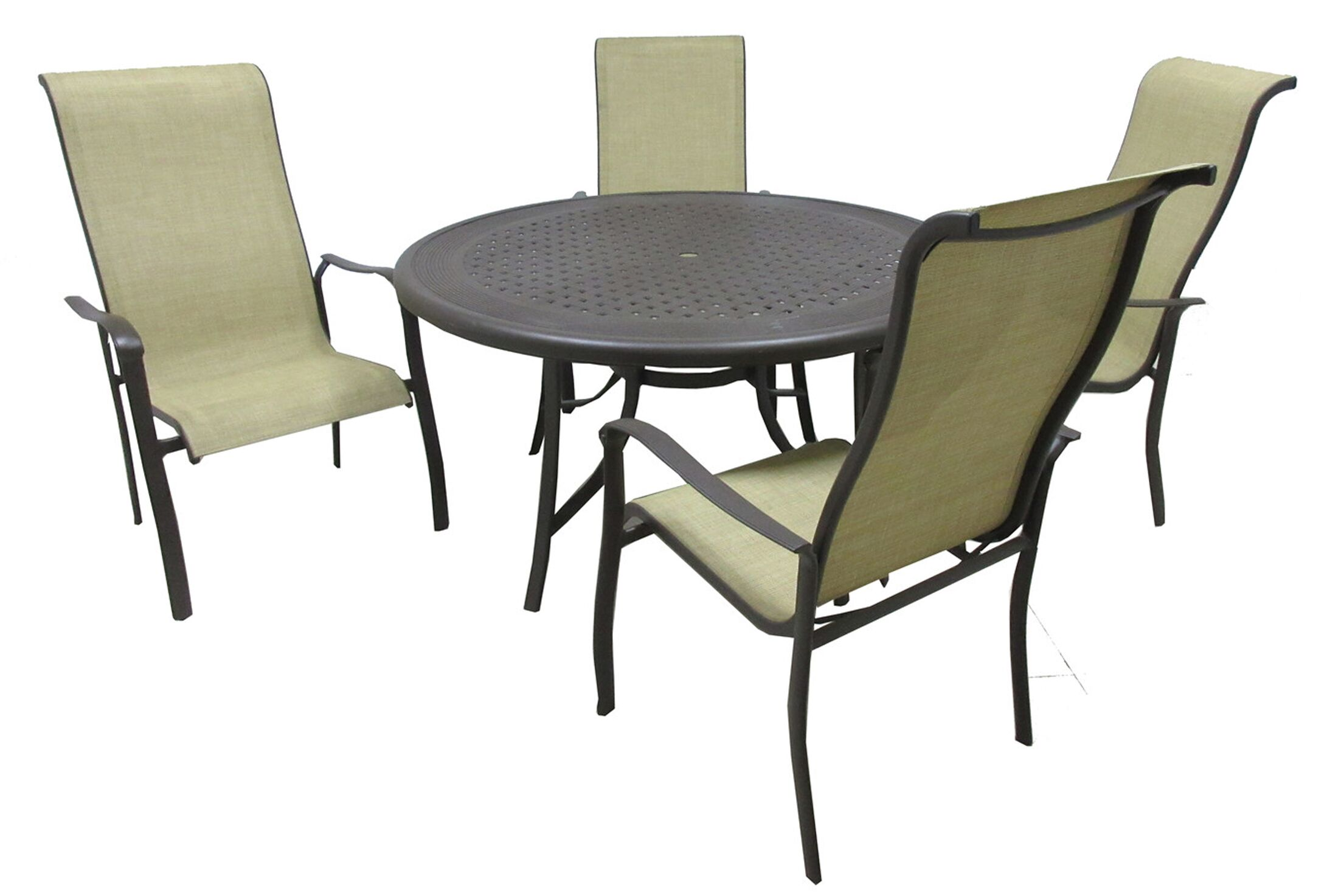 Marco 5 Piece Dining Set