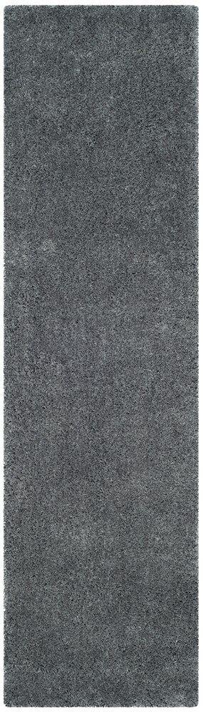 Winnett Hand-Tufted Dark Gray Area Rug Rug Size: Rectangle 5' x 7'