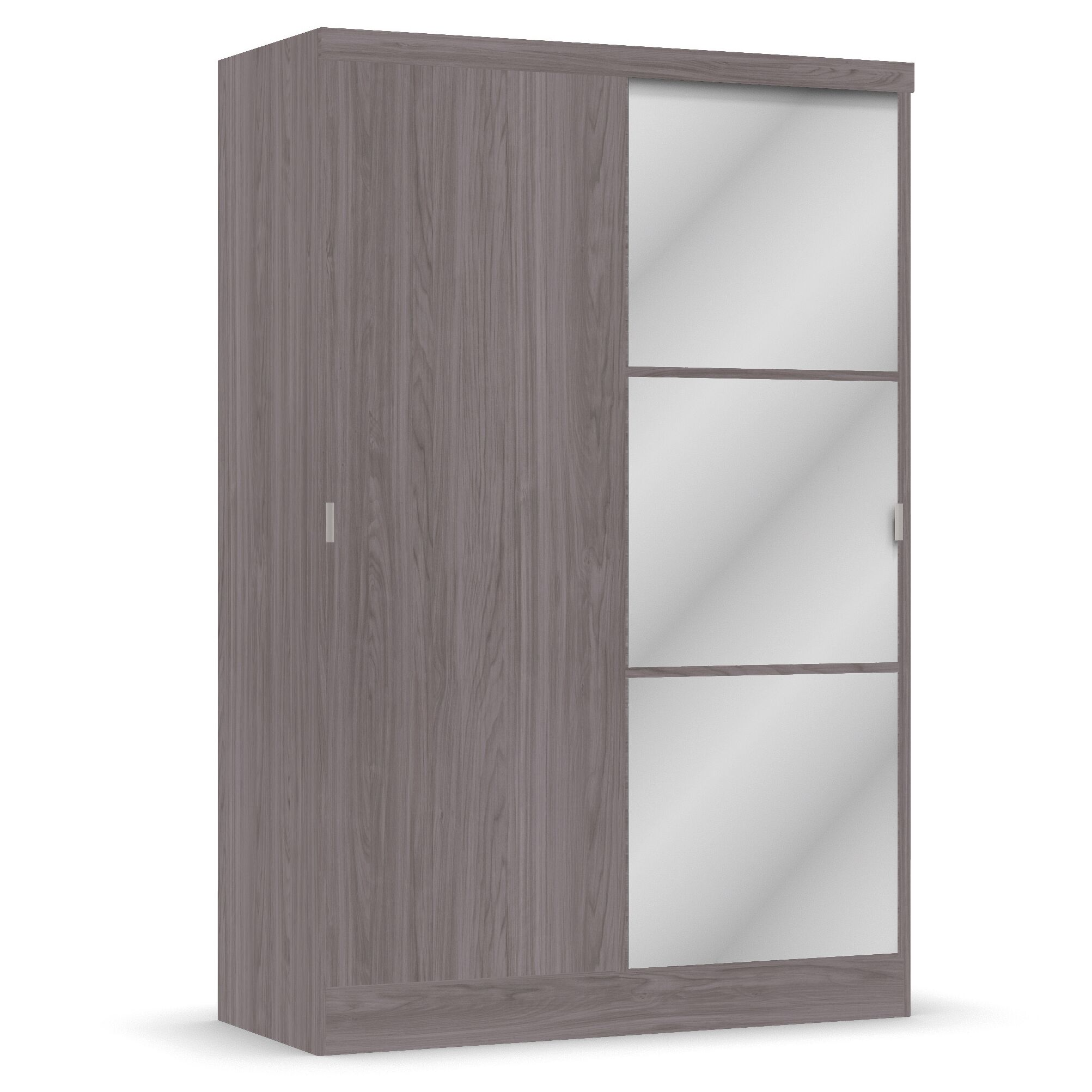 Hawkesbury Armoire Finish: Gray