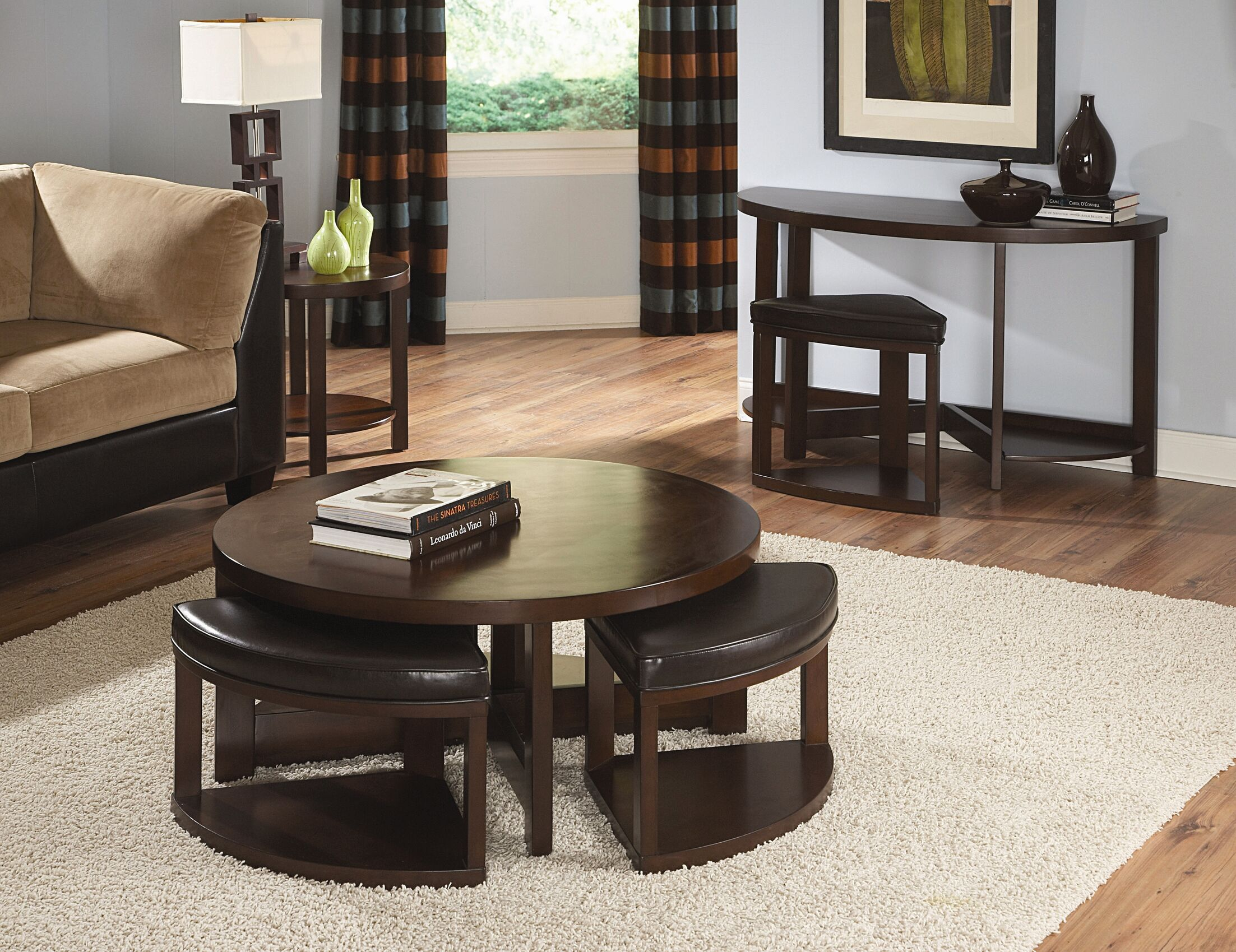 Swineford Coffee Table Set