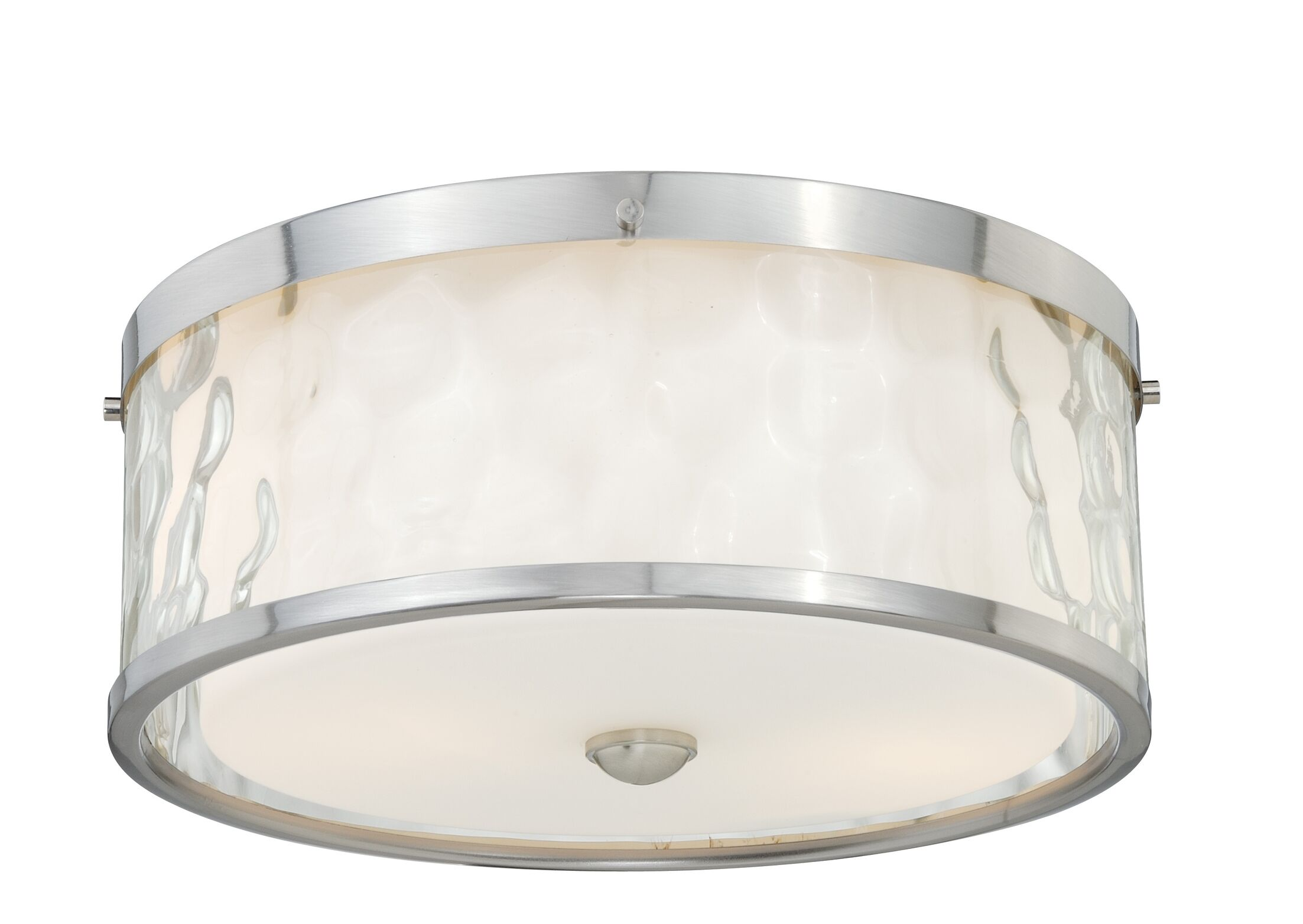 Clement 2-Light Flush Mount