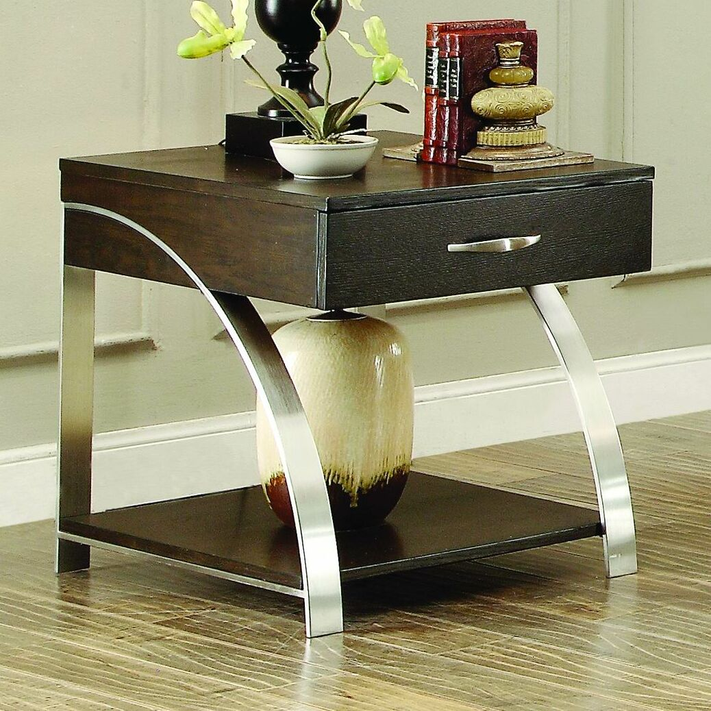 Aldo End Table