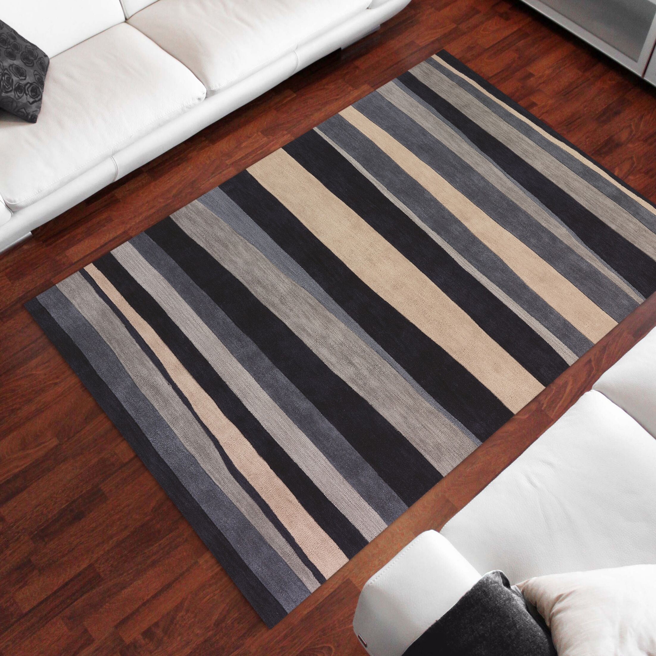Chase Area Rug Rug Size: Rectangle 5' x 7'9