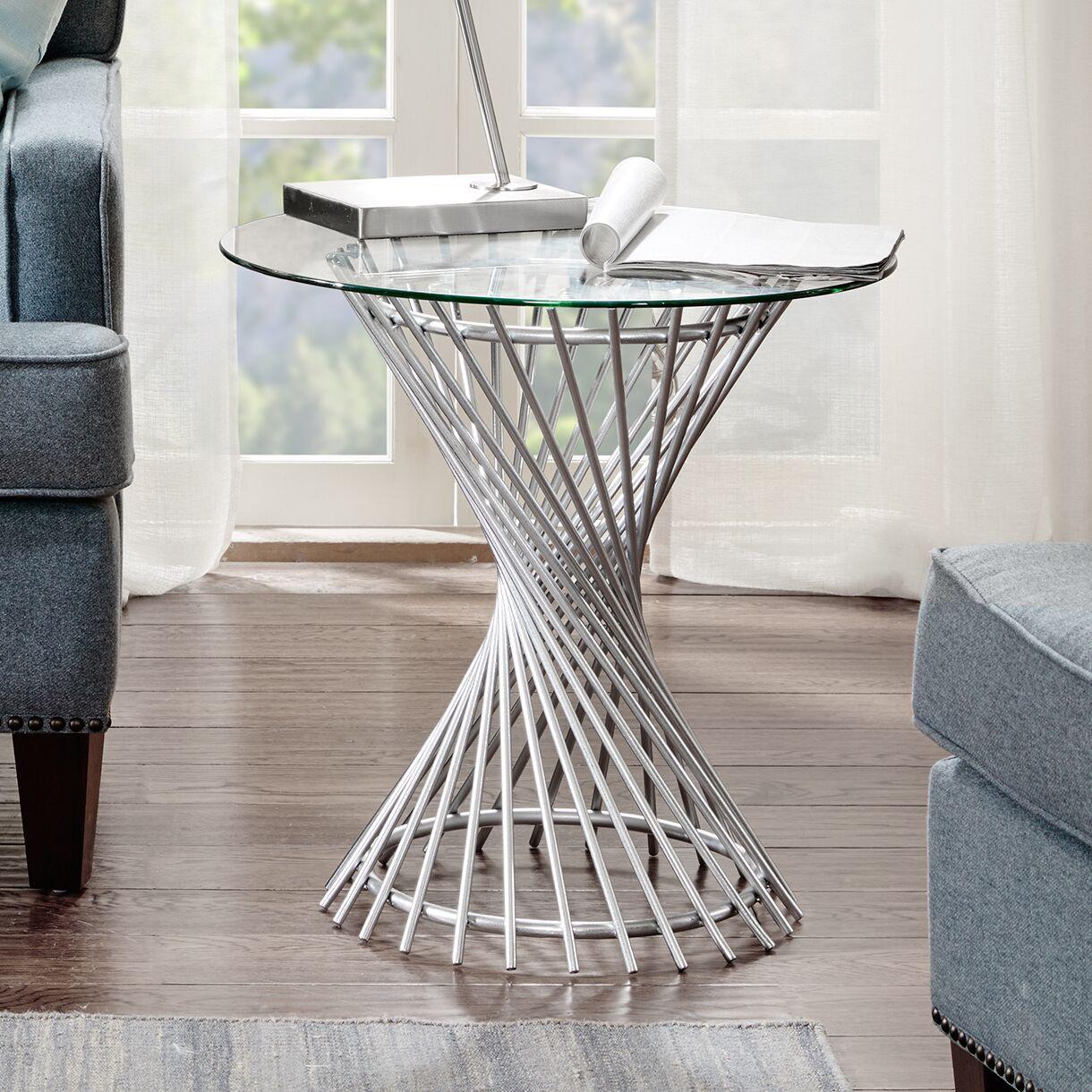 Sandra End Table
