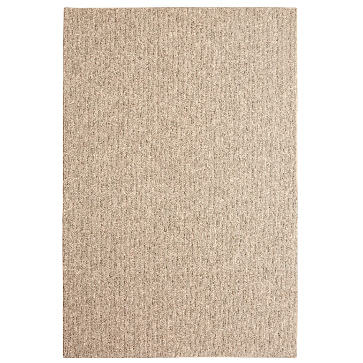 Bettie Hand-Tufted Taupe Area Rug Rug Size: Rectangle 6' x 9'