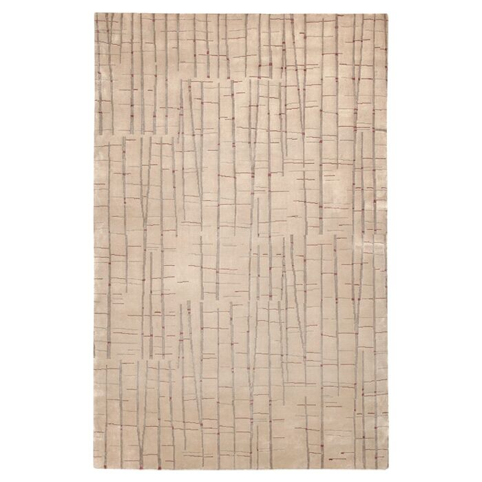 Dixon Caramel Area Rug Rug Size: Rectangle 4' x 6'