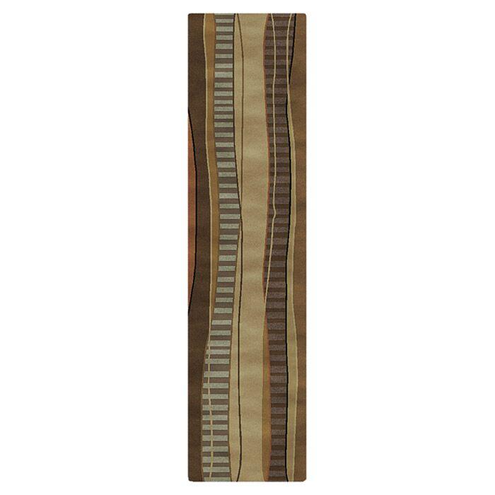 Mazzarella Area Rug Rug Size: Runner 2'6
