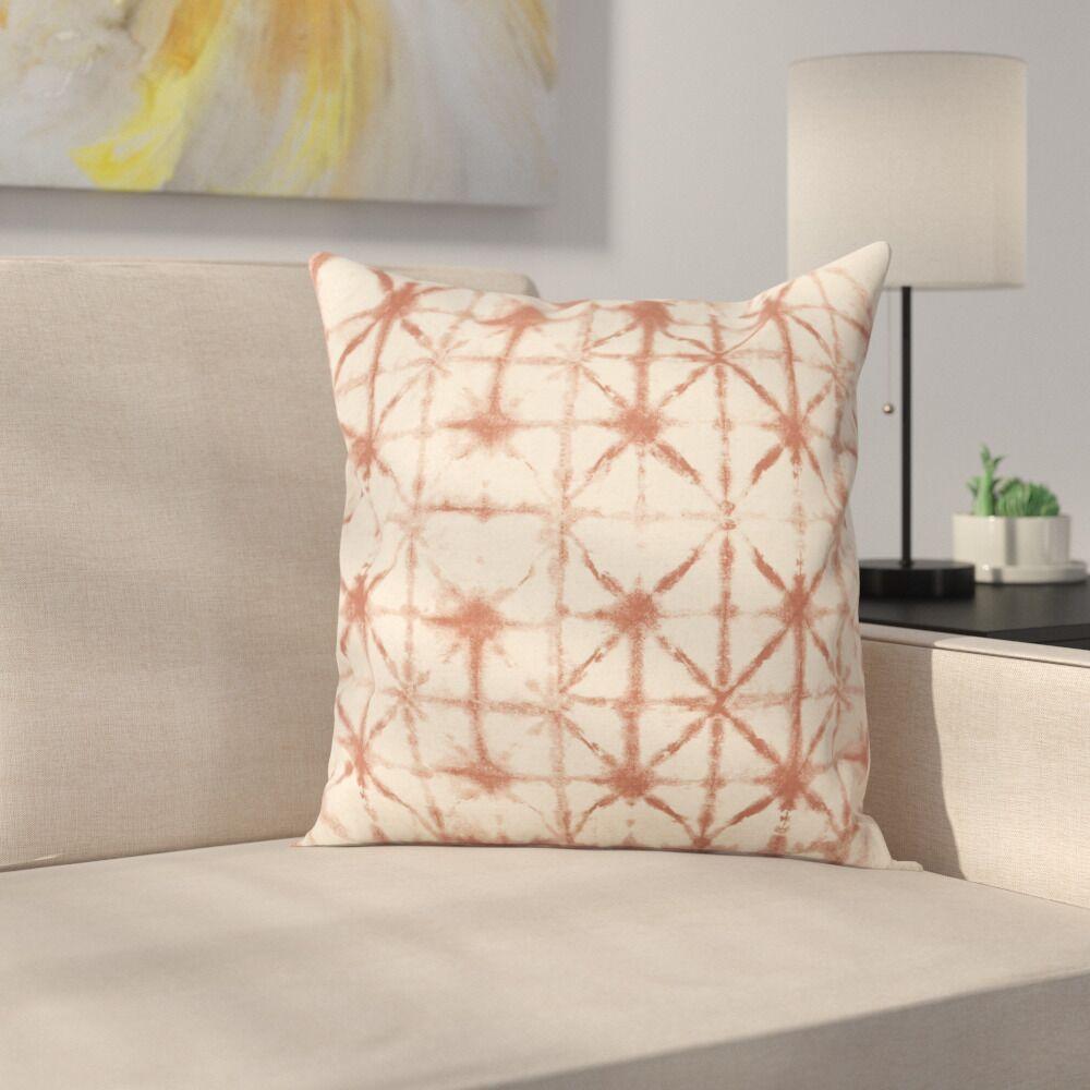 Lida Nebula Pillow Cover Size: 20