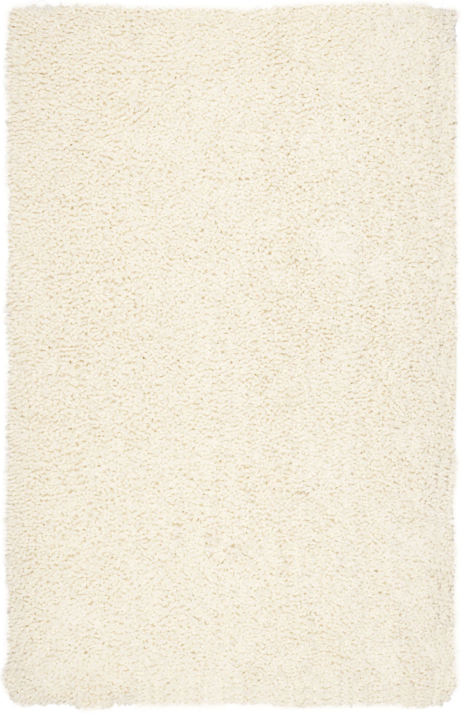 Carrabelle Ivory Area Rug Rug Size: Rectangle 5' x 8'
