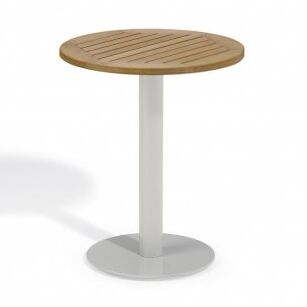 Farmington Bistro Table Table Top Size: 24