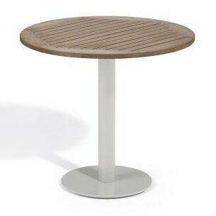 Farmington Bistro Table Table Top Size: 32