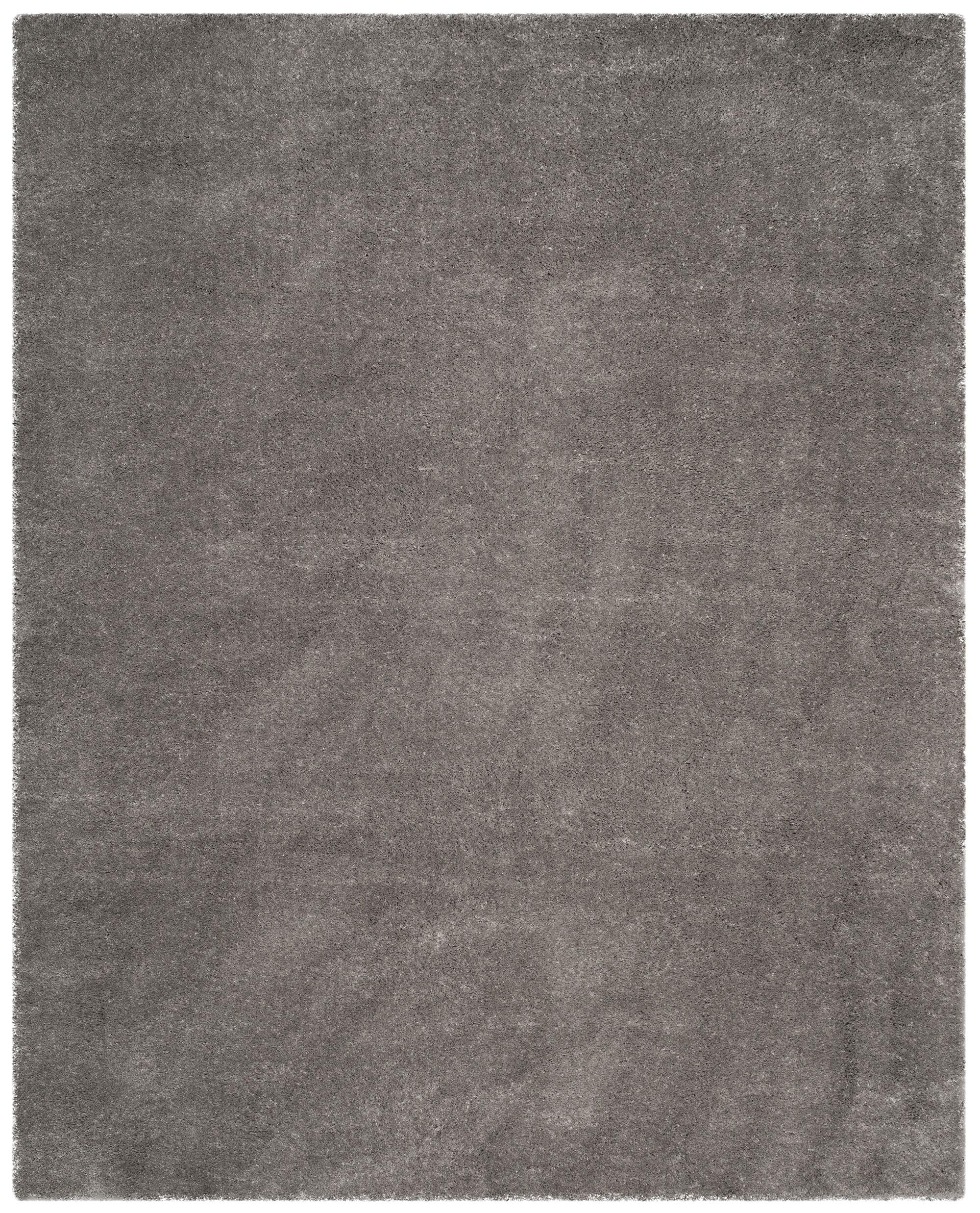 Schmitt Gray Area Rug Rug Size: Rectangle 8' x 10'