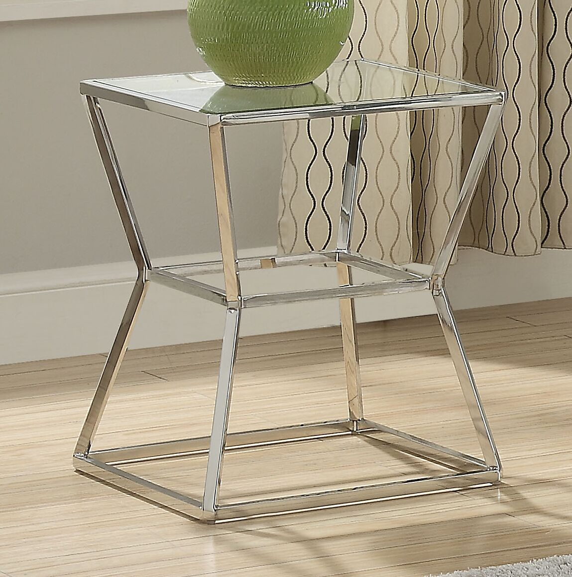 Winans End Table