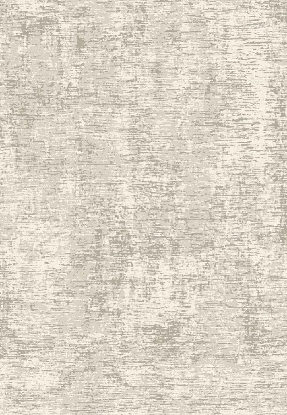 Austyn Gray Contemporary Area Rug Rug Size: 5'3